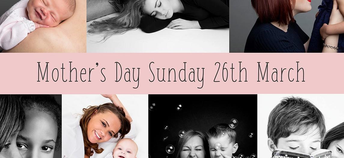 Celebrate your Mum!