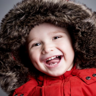Our top tips for taking photos of your children at home