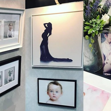 Newborn Photography Show 2017